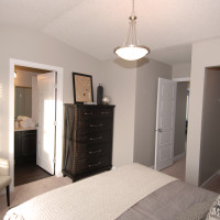 Lodgepole Master Suite